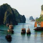 Hanoi Halong