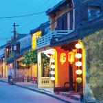 Hoi An Hanoi