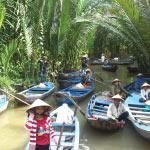 saigon mekong delta